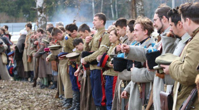 Открытый урок истории для школьников на подворье Донского монастыря